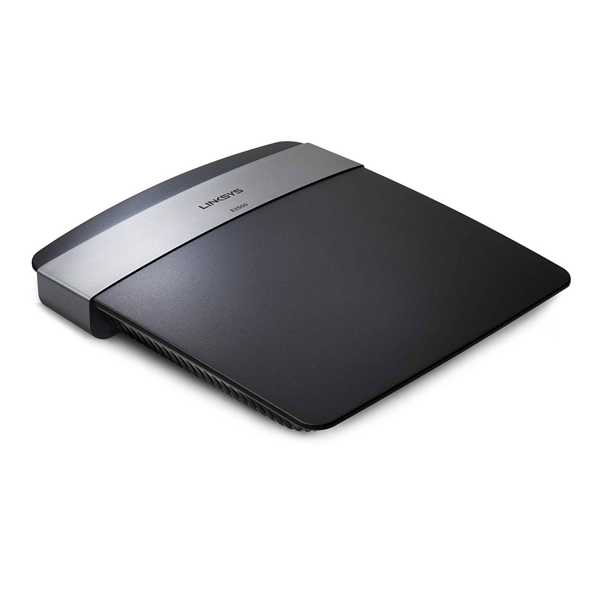 Linksys E2500 N600 Dual-Band Wi-Fi Router