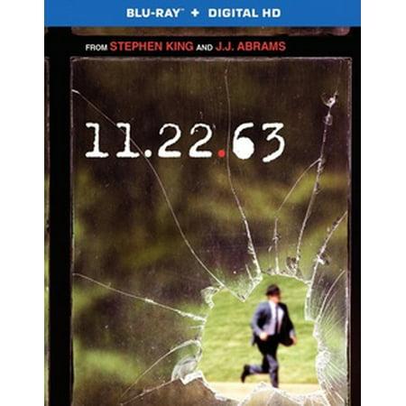 11/22/63 (Blu-ray)