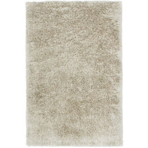 Capel Rugs Trolley Line Ivory Area Rug