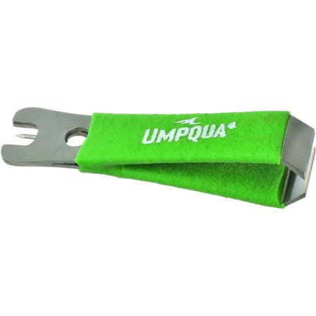 Umpqua Rivergrip Nipper Fly Fishing Tool Rubber Grip Hook Eye Cleaner