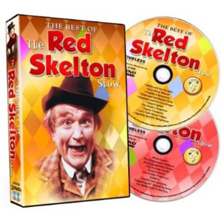 The Best of the Red Skelton Show (DVD)