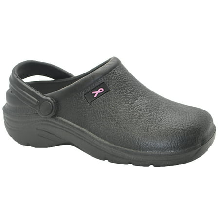 Hey Medical Uniforms Womens Lightweight EVA (Cherokee Lightweight Clog)