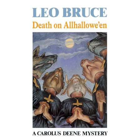Death on Allhallowe'en : A Carolus Deene Mystery for $<!---->
