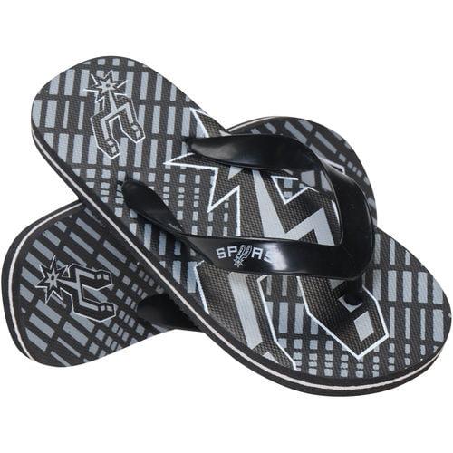 Nba Spurs Logo Flip Flop