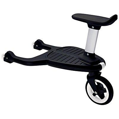 Bugaboo comfort wheeled board + adapter-cameleon3