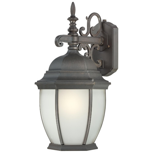 Thomas Lighting Covington 1 Light Outdoor Wall Lantern