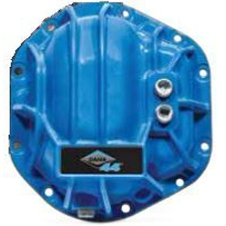 Dana/ Spicer 10053467 Differential Cover Dana 35 AdvanTEK Rear Axle