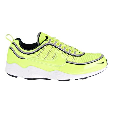 Nike Air Zoom Spiridon'16 Men's Shoes Volt/Tint-White-Black 926955-700 Air Zoom Tour Shoes