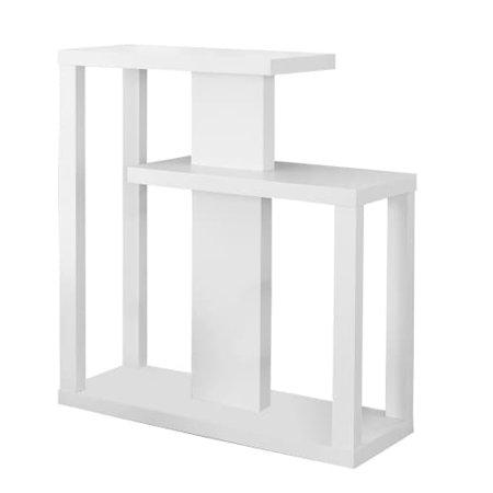Monarch Accent Table 32u0022L / White Hall Console