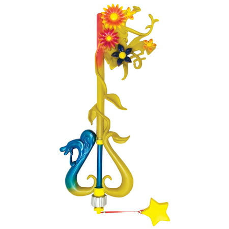 Kingdom Hearts Keyblades (Kairi's Keyblade, Kingdom Hearts, Halloween Costume Accessories for)