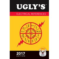 Ugly's Electrical References, 2017 Edition