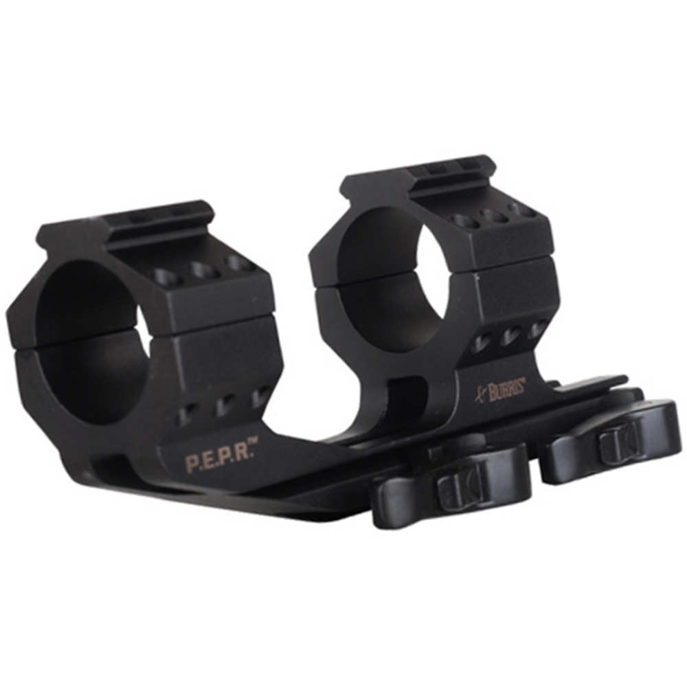 Burris Ar-Pepr 30mm Mount Quick Detach with Picatinny Tops