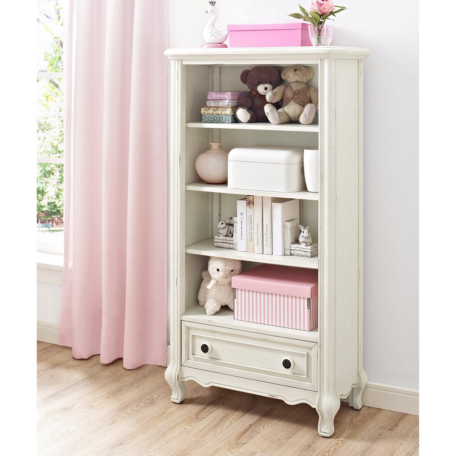 Bertini Tinsley Bookcase