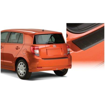 Bushwacker 08-14 Scion XD Bumper Protection - (Scion Rear Bumper)