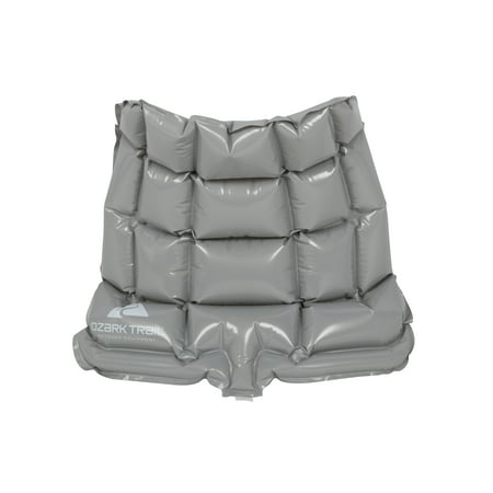 Ozark Trail Seat Cushion Grey