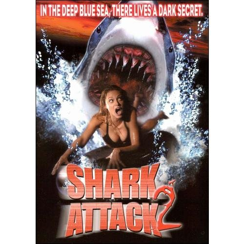 Shark Attack 2 (Widescreen)