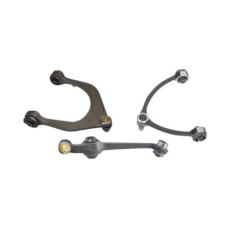 Moog RK9928 Control Arm For Acura Legend, Front, Driver Side, (System Acura Legend)