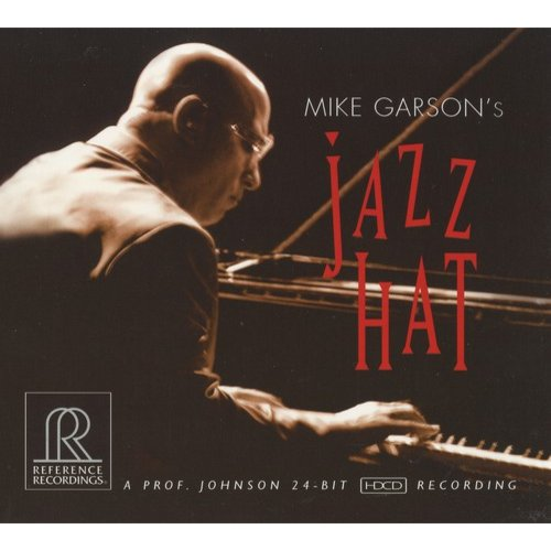 Mike Garson's Jazz Hat (Jewl)