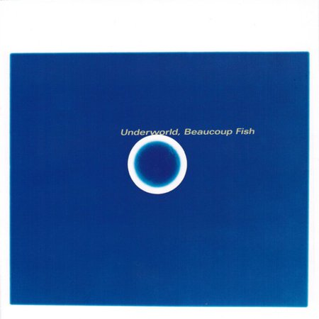 Beaucoup Fish (CD) (Underworld Beaucoup Fish)
