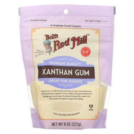 Bob's Red Mill Xanthan Gum, 8 Oz