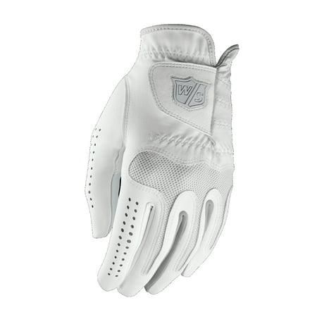Wilson Staff Ladies Grip Soft Golf Glove