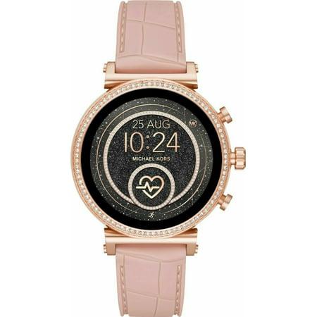 Michael Kors Gen 4 Sofie HR Smartwatch MKT5068