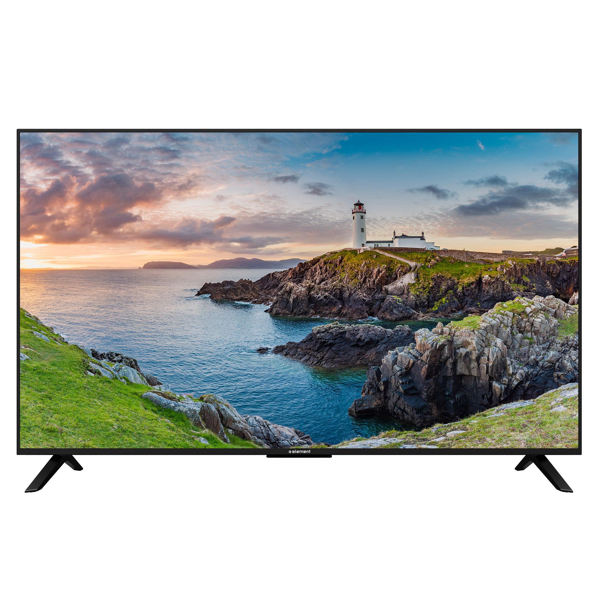 """ELEMENT 50"""" Class FHD (1080P) Smart LED TV (E2SW5018)"""