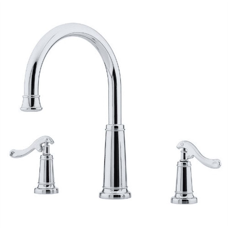 Price Pfister Genuine OEM Replacement Faucet # RT6YP1C by Price Pfister