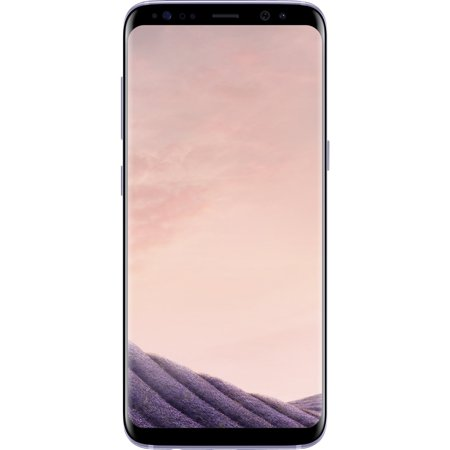Straight Talk SAMSUNG Galaxy S8 Plus, 64GB Gray - Prepaid Smartphone