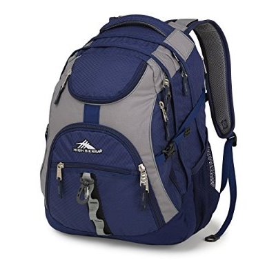 High Sierra Access Backpack by High Sierra
