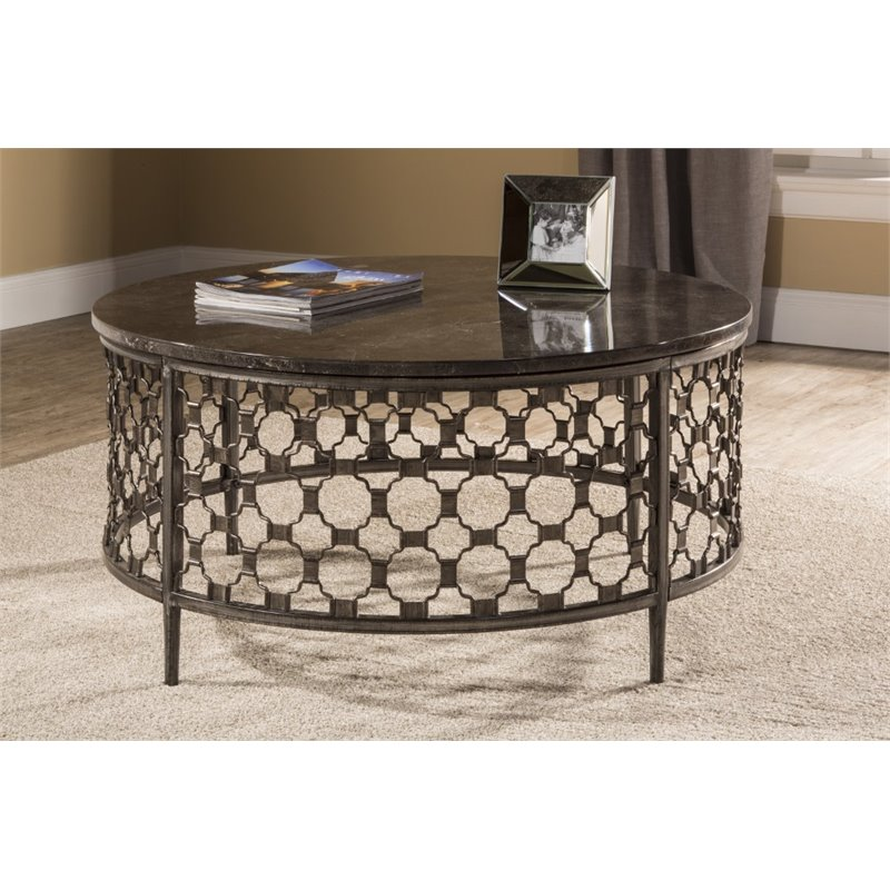 Hillsdale Furniture Brescello Coffee Table
