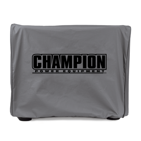 Champion C90010 Weather-Resistant Storage Cover for 2000-Watt Inverter - Inverter Cover