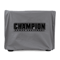 Champion C90010 Weather-Resistant Storage Cover for 2000-Watt Inverter Generators