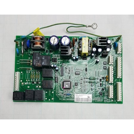 200D4852G024 GE Hotpoint Refrigerator Control Board 200D4852G024 FITS (Refrigerator Control Box)