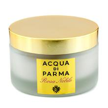 Acqua Di Parma Rosa Nobile Velvey Body Cream For Women Acqua Di Parma Body Cream