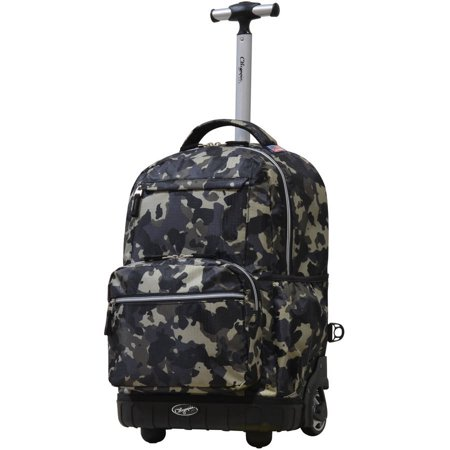 Access Rolling Backpack - Melody 19 Rolling Backpack