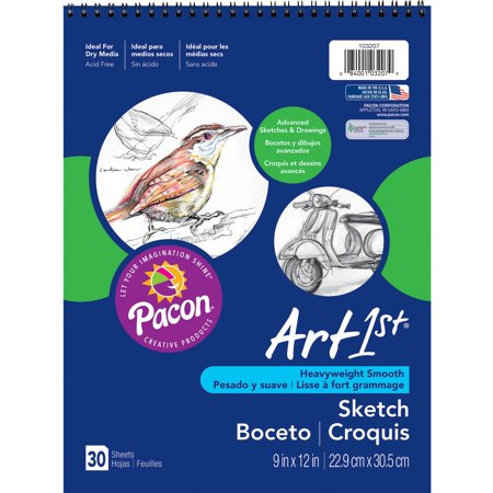 Art1st Sketch Book