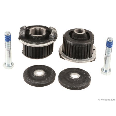 Febi W0133-1715880 Suspension Subframe Bushing Kit for Mercedes-Benz Models Mercedes Subframe Bushing