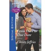 From Dare to Due Date - eBook
