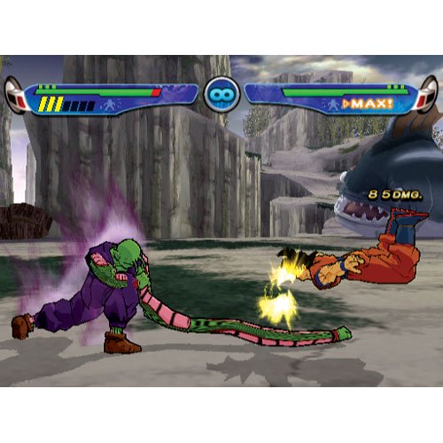 Dragon Ball Z Budokai 3 Limited Edition - PlayStation 2