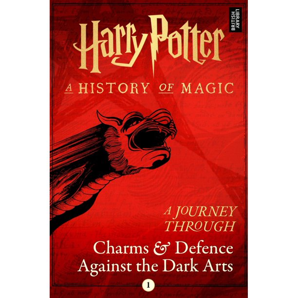 A Journey Through Charms And Defence Against The Dark Arts Ebook
