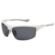Piranha High Performance Cross Training Sports Sunglasses - White