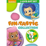 Bubble Guppies: Fin-Tastic Collection ( (DVD)) by Paramount