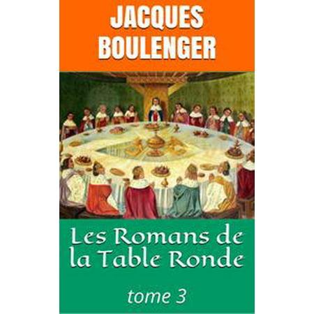 La Ronde Halloween Party (Les Romans de la Table Ronde - tome 3 -)