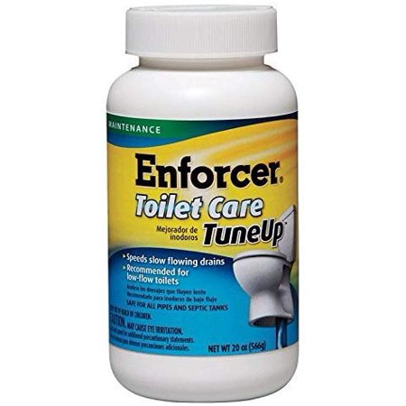Zep Commercial Zuttu20 20 Oz Toilet Care Tune Up Walmart Com
