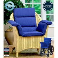 Pressure Reducing Chair Cushion