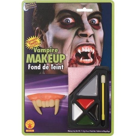 Rubie's Costume Co Vampire Makeup - Men's Vampire Makeup