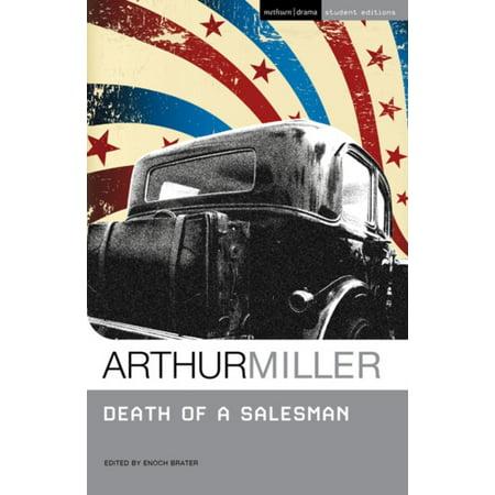 Death of a Salesman (Paperback)