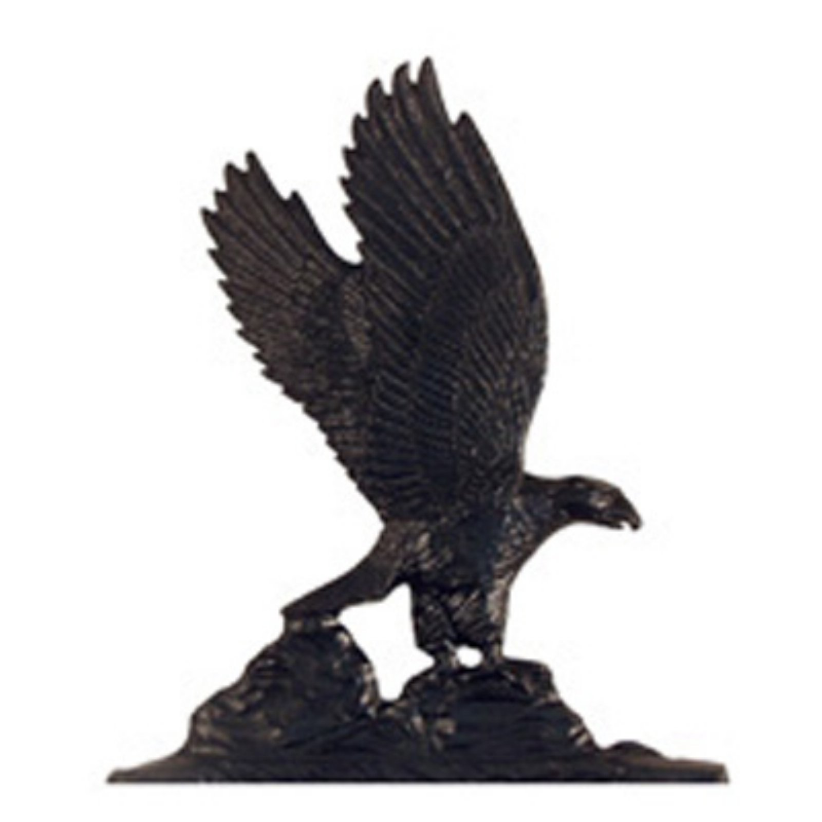 Eagle Mailbox Topper