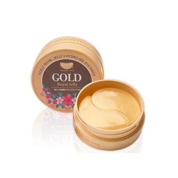 [KOELF] Gold & Royal Jelly Hydro Gel Eye Patch